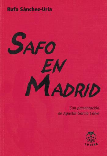 Safo en Madrid